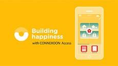 Δείτε το βίντεο τουConnexoon Access
