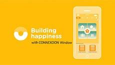 Δείτε βίντεο του Connexoon Window